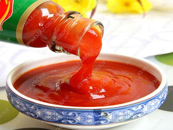 Tomato paste brix