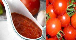 Quality Natural Tomato Paste