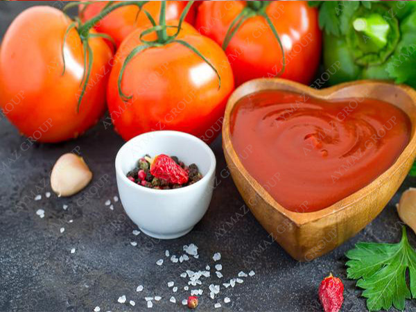 price Drum Tomato paste 36-38%