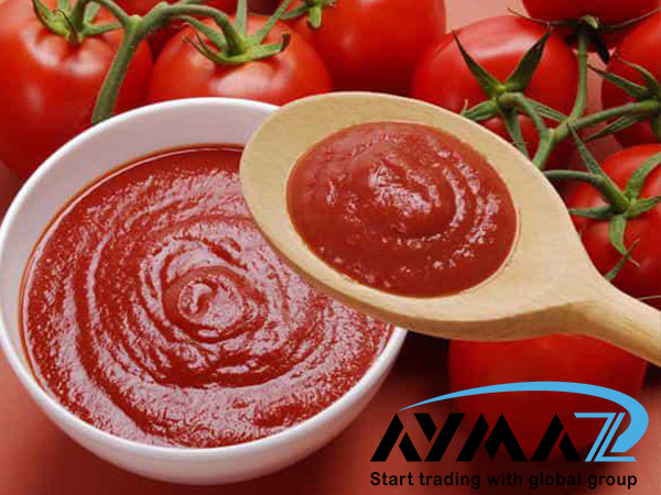 sell aseptic tomato paste