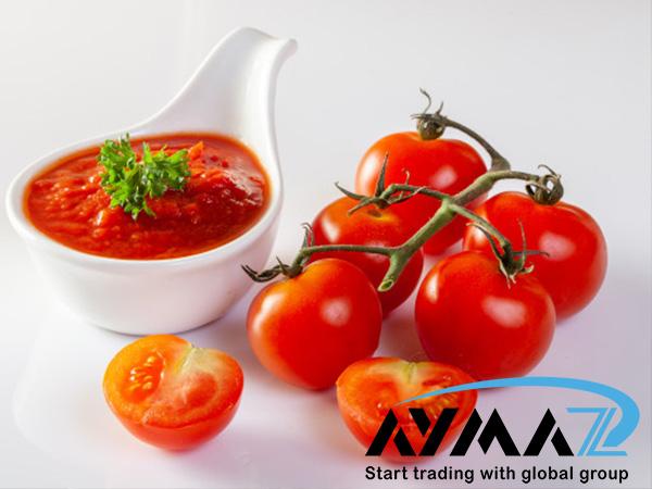 Bulk Tomato Paste | Best Wholesalers & Distributors