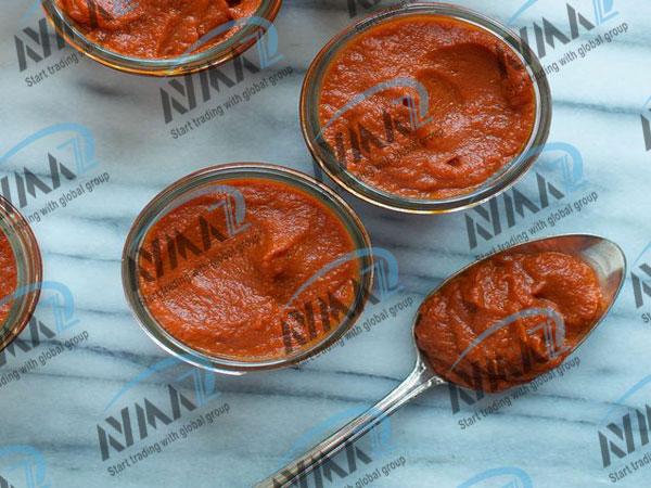 Buy And Sales Tomato Paste