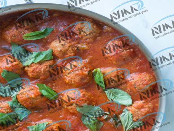 Buy center tomato paste