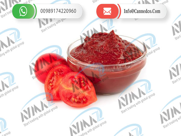 Buy tomato paste at factory