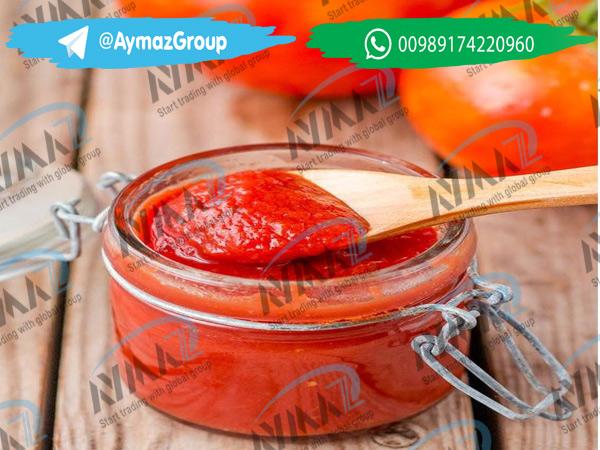 Cheapest tomato puree