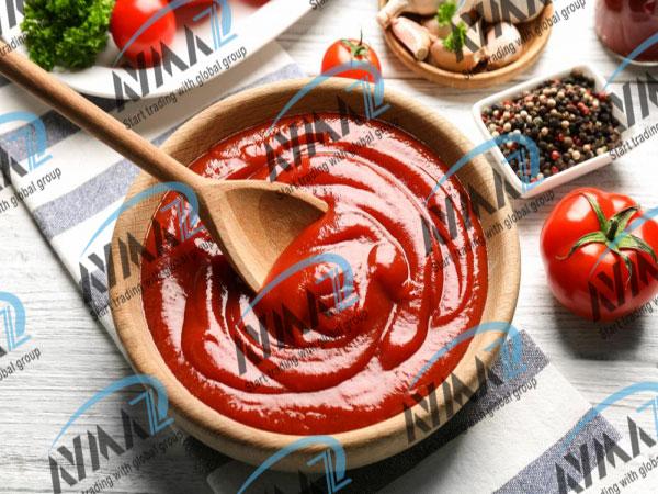 Top Wholesaler of Tomato Paste