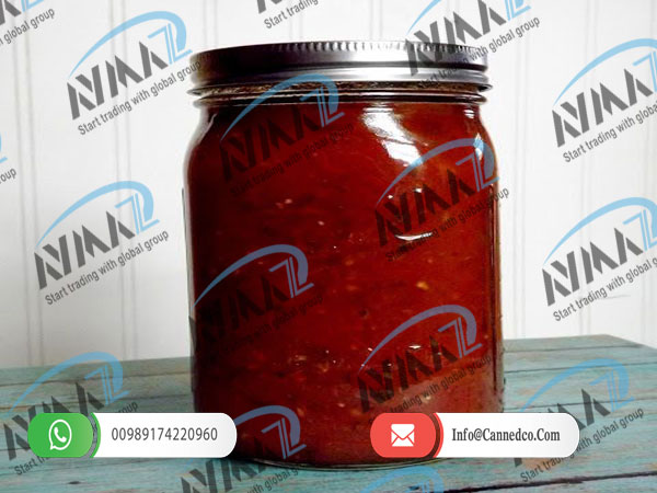 Wholesale tinned Tomato paste