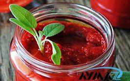 bulk tomato paste price
