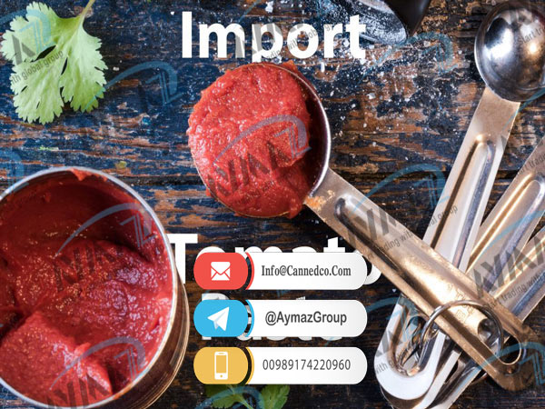 tomato paste manufacturers