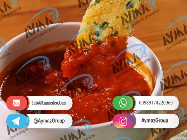 Importer tomato paste