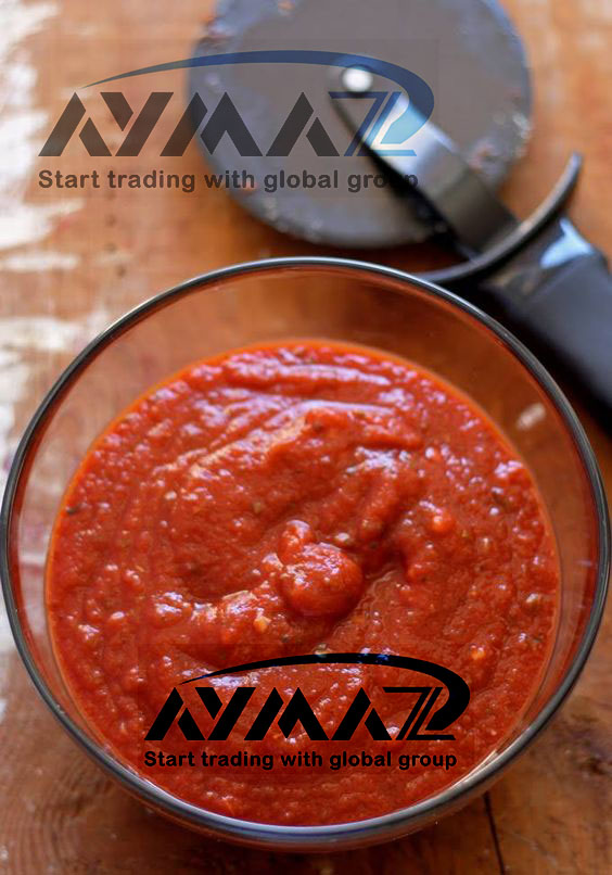 canned tomato paste 2.2 kg