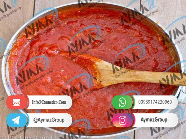 Lowest price of tomato paste