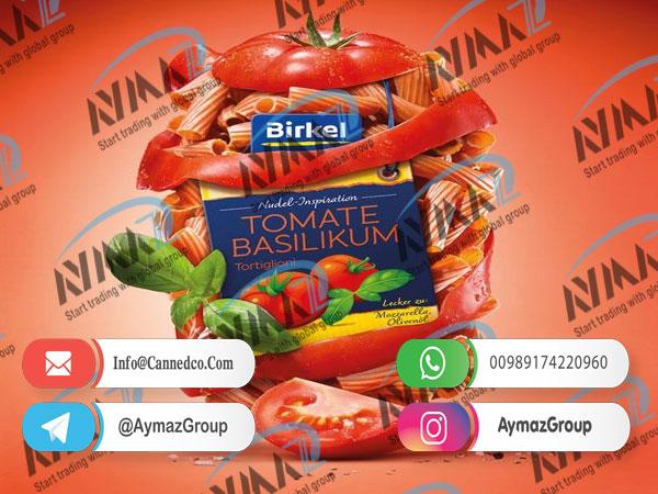 Buy online Cold Break Tomato paste