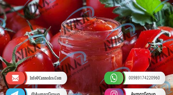 Reputable wholesale tomato paste