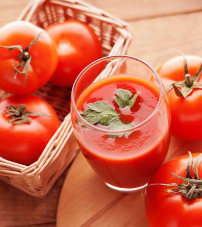 Tomato paste factories in USA