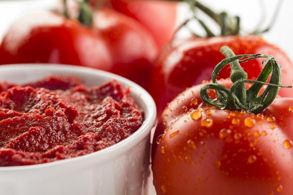 Natural organic tomato paste distributors in USA export from Iran